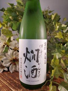 京ひな 本醸造伊予の燗酒720ml