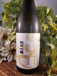 日本心 純米吟醸720ml
