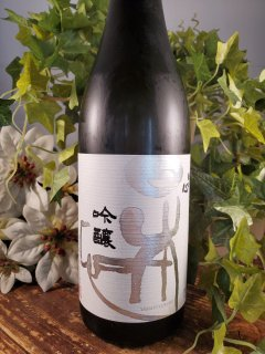 日本心 吟醸酒720ml