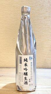 金鶴 純米吟醸 生酒 風和 720ml