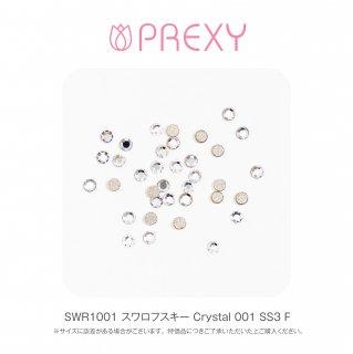 スワロフスキー Crystal 001