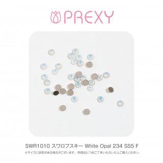 スワロフスキー White Opal 234