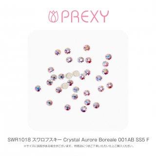スワロフスキー Crystal Aurore Boreale 001AB