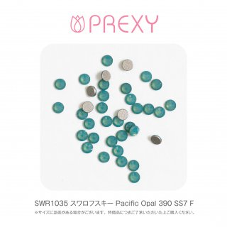 スワロフスキー Pacific Opal 390