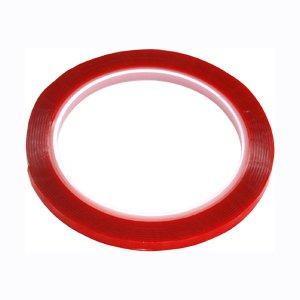 強力テープ(赤)