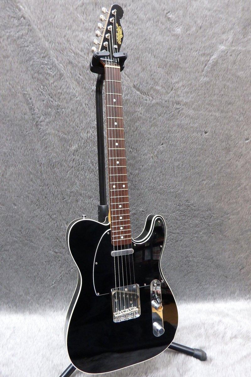 【店頭販売品】Navigator エレキギター N-TE-CTM/BK