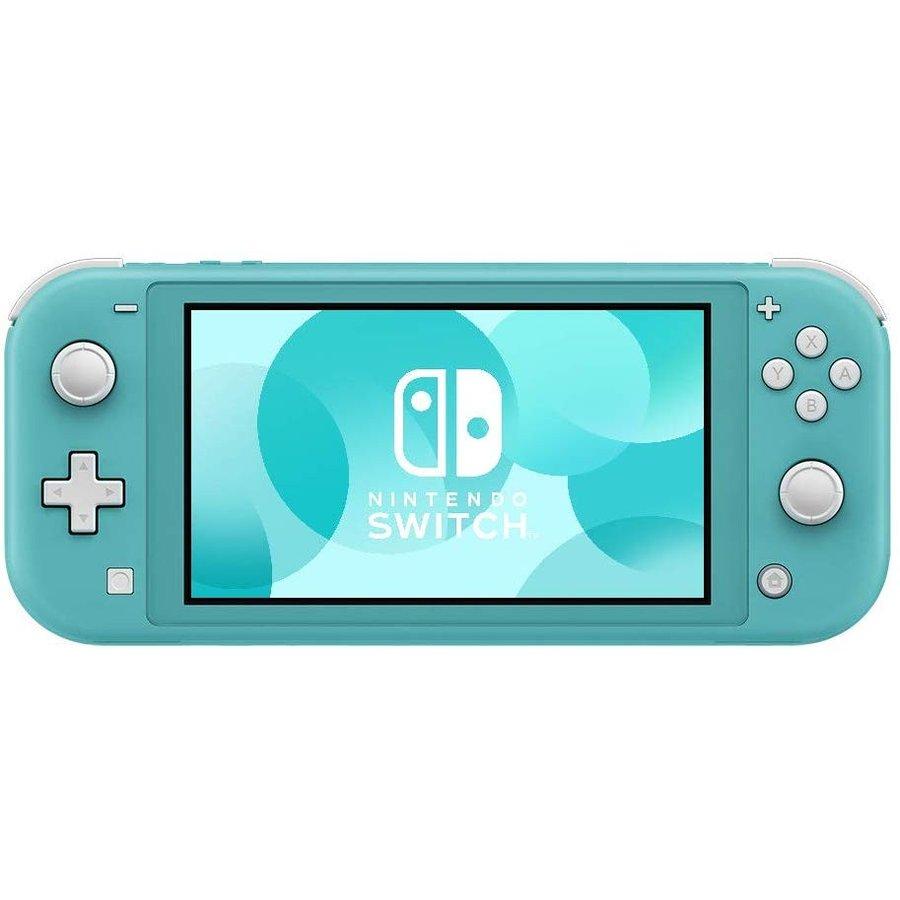 【店頭販売品】新品★任天堂 ニンテンドー スイッチ Lite ターコイズ◆本体/Nintendo/SWITCH Lite