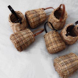 Nude Basketry mini