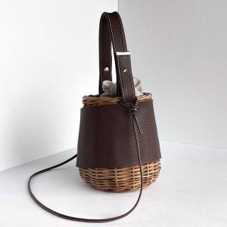 Protect Shrink mini #Brown
