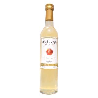 山形県産ふじりんご100%ワイン500ml