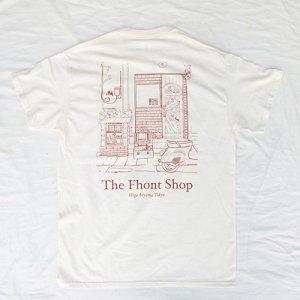 The Fhont Shop's SOUVENIR