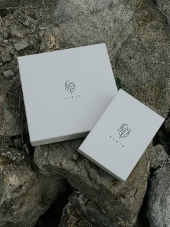 SYKIA GIFT BOX&POUCH