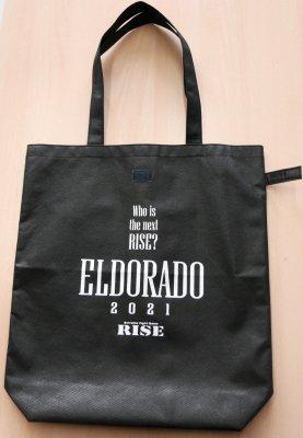 ELDORADOエコバッグ