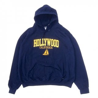 <img class='new_mark_img1' src='https://img.shop-pro.jp/img/new/icons47.gif' style='border:none;display:inline;margin:0px;padding:0px;width:auto;' />HOLLYWOOD PULLOVER HOODIE