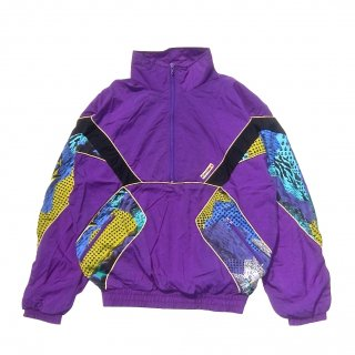 <img class='new_mark_img1' src='https://img.shop-pro.jp/img/new/icons16.gif' style='border:none;display:inline;margin:0px;padding:0px;width:auto;' />ellesse PULLOVER NYLON JACKET