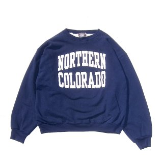 <img class='new_mark_img1' src='https://img.shop-pro.jp/img/new/icons16.gif' style='border:none;display:inline;margin:0px;padding:0px;width:auto;' />NORTHERN CREWNECK SWEAT