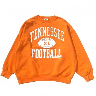 <img class='new_mark_img1' src='https://img.shop-pro.jp/img/new/icons16.gif' style='border:none;display:inline;margin:0px;padding:0px;width:auto;' />TENNESSEE CREWNECK SWEAT