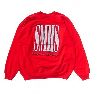 <img class='new_mark_img1' src='https://img.shop-pro.jp/img/new/icons16.gif' style='border:none;display:inline;margin:0px;padding:0px;width:auto;' />SMHS CREWNECK SWEAT
