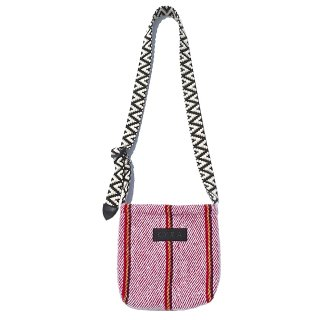 <img class='new_mark_img1' src='https://img.shop-pro.jp/img/new/icons47.gif' style='border:none;display:inline;margin:0px;padding:0px;width:auto;' />Baja Mini Bag #03(Rouge Red)