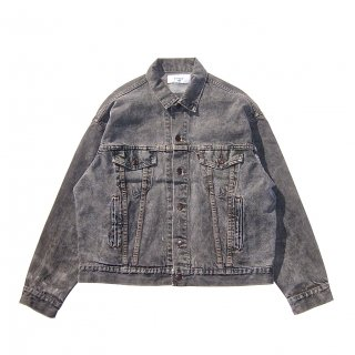 <img class='new_mark_img1' src='https://img.shop-pro.jp/img/new/icons47.gif' style='border:none;display:inline;margin:0px;padding:0px;width:auto;' />TEAR UP DENIM JACKET(BLACK)