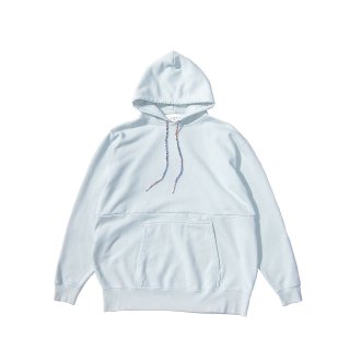 <img class='new_mark_img1' src='https://img.shop-pro.jp/img/new/icons32.gif' style='border:none;display:inline;margin:0px;padding:0px;width:auto;' />DYEING PULLOVER BRAID SHORT HOODIE