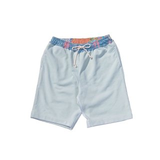<img class='new_mark_img1' src='https://img.shop-pro.jp/img/new/icons15.gif' style='border:none;display:inline;margin:0px;padding:0px;width:auto;' />DYEING SWEAT SHORT PANTS