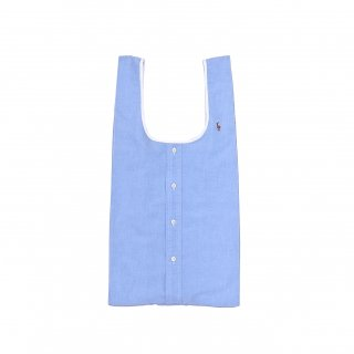 <img class='new_mark_img1' src='https://img.shop-pro.jp/img/new/icons15.gif' style='border:none;display:inline;margin:0px;padding:0px;width:auto;' />Shirts Shoulder Bag12 ( #07 OX Blue)