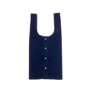 <img class='new_mark_img1' src='https://img.shop-pro.jp/img/new/icons15.gif' style='border:none;display:inline;margin:0px;padding:0px;width:auto;' />Shirts Shoulder Bag12 (#15 Twill Navy)