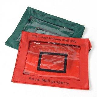 イギリス郵便 ROYAL MAIL レターバッグ(新品)B4N