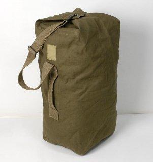フランス軍 ビンテージ ダッフルバッグ(新品)228N