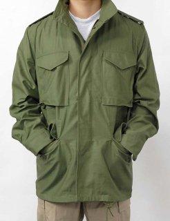 U.S. OD M65 フィールドジャケット(新品)A5N