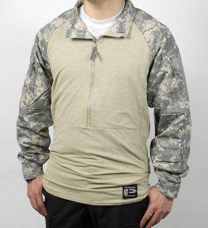 US.ARMY、ACU.フォトマックシャツ(新品)A43N=