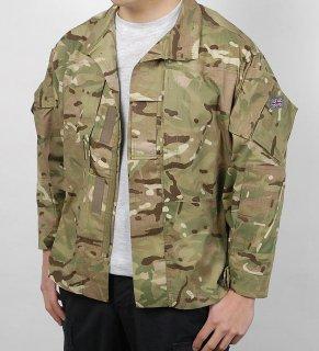 イギリス軍、MTP.マルチカム、テンパレイトジャケット(新品)B31N