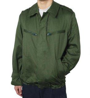 ハンガリー軍 OD フィールドジャケット(新品)E84N