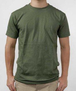 U.S. OD SOFFE ミリタリーTシャツ(新品)T41N-