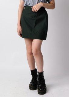 アメリカ陸軍 U.S.ARMY OD ドレススカート(新品)ショート&ロング丈 AMY-SKT-N