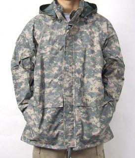アメリカ軍 ACU デジタルカモ ECWCS GEN2 パーカー(新品)407N