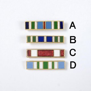 US.ARMY.功績バッジ(新品)11NB
