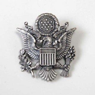 US.ARMY.イーグルロゴバッジ(新品)19NC