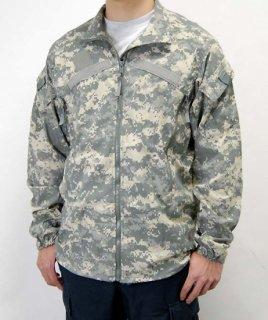 アメリカ軍 ACU デジタルカモ ECWCS Gen3 Level4 ウィンドジャケット(新品)A92N=