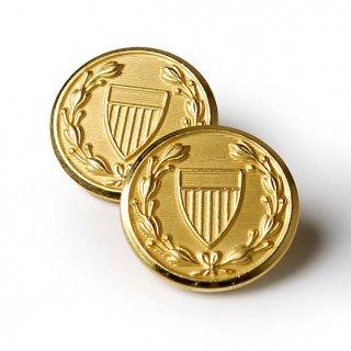 US.ARMY.ROTC.ボタン(新品)RBTN