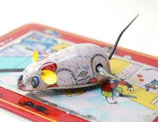 ラッキーマウスセット(新品)156