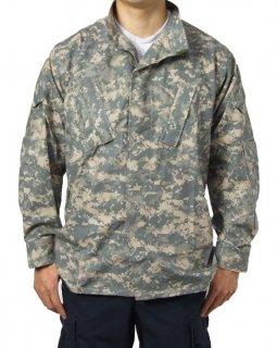 アメリカ軍 U.S. ACU デジタルカモ ツルースペックジャケット(新品)A10AN=
