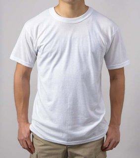訳あり、US.SOFFE.ホワイト、Tシャツ(新品)T55ND*