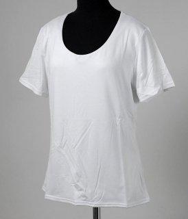フランス ホワイト VANGO Tシャツ(新品)SPO4-