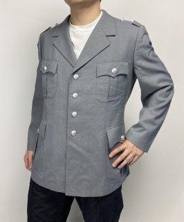 ドイツ陸軍 ARMY グレー ドレスジャケット(新品)G31N