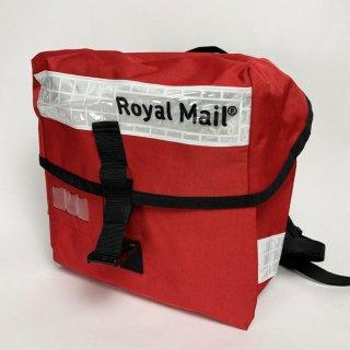 イギリス郵便 Royal Mail ラックサック(新品)B1WN-R