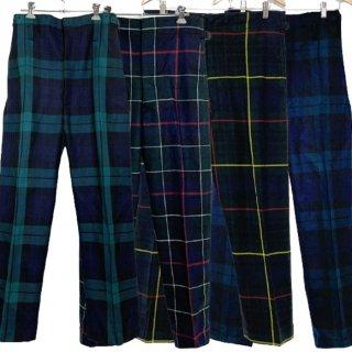 スコットランド軍 セレモニーパンツ(新品)UK14