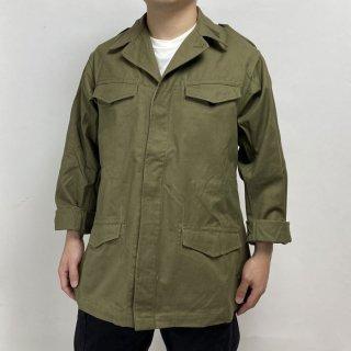 【訳あり】フランス軍 ビンテージ M-47 フィールドジャケット 前期型初期(新品)F24VNVD