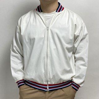 【訳あり】イギリス軍 ホワイト PTI ジャケット(USED)B63UD=